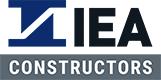 IEA CONSTRUCTORS